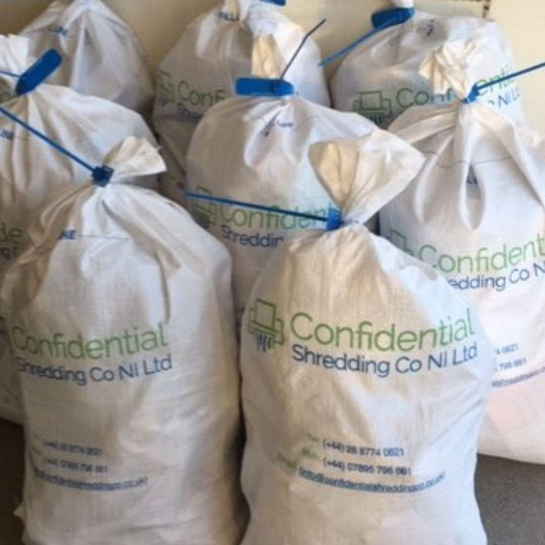 Secure document shredding Cookstown, Northern Ireland